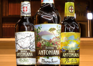 International Beer Challenge Birra antoniana